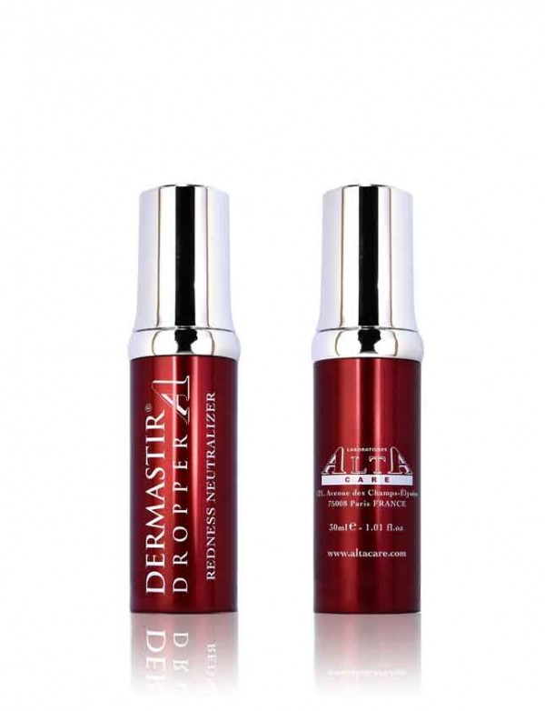 Dermastir Auto Dropper Redness Neutralizer