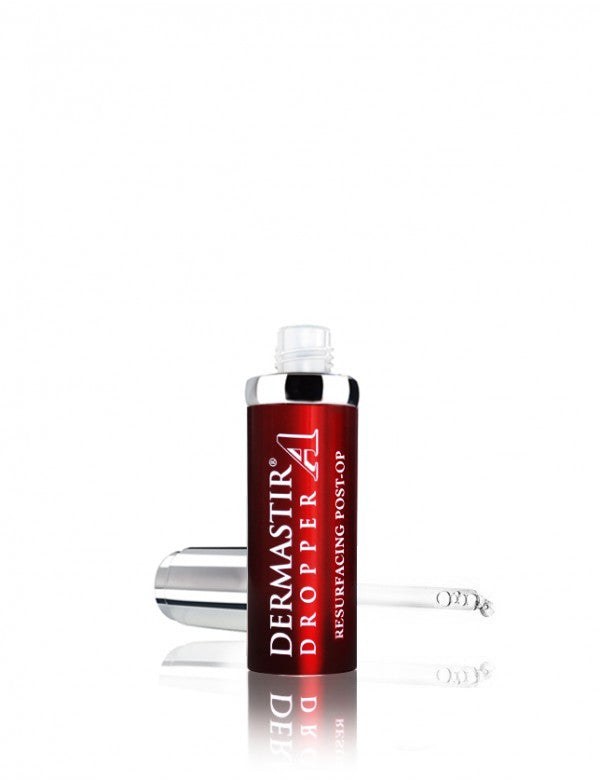 Dermastir Auto Dropper Resurfacing Post-Op