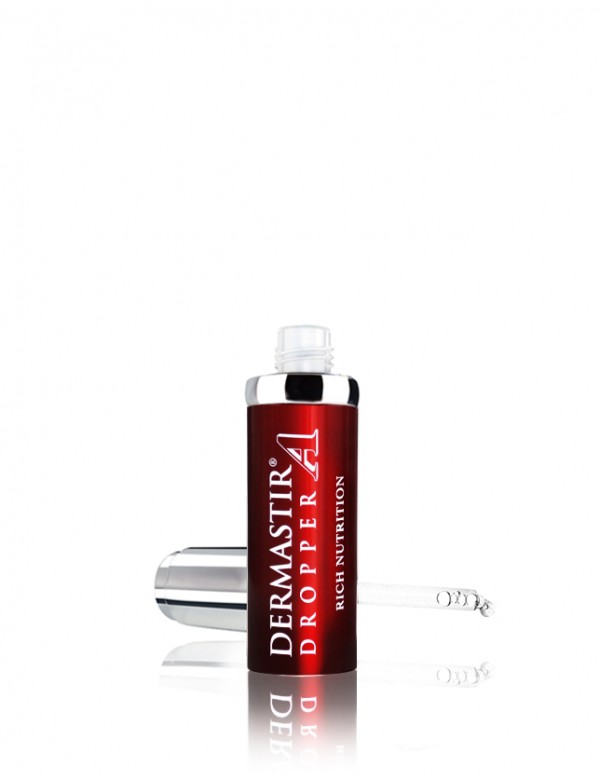 Dermastir Auto Dropper Rich Nutrition