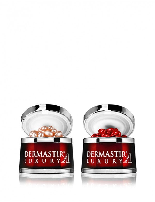 Dermastir Duo Pack – Twisters Coq10 + Twisters Eye And Lip Contour