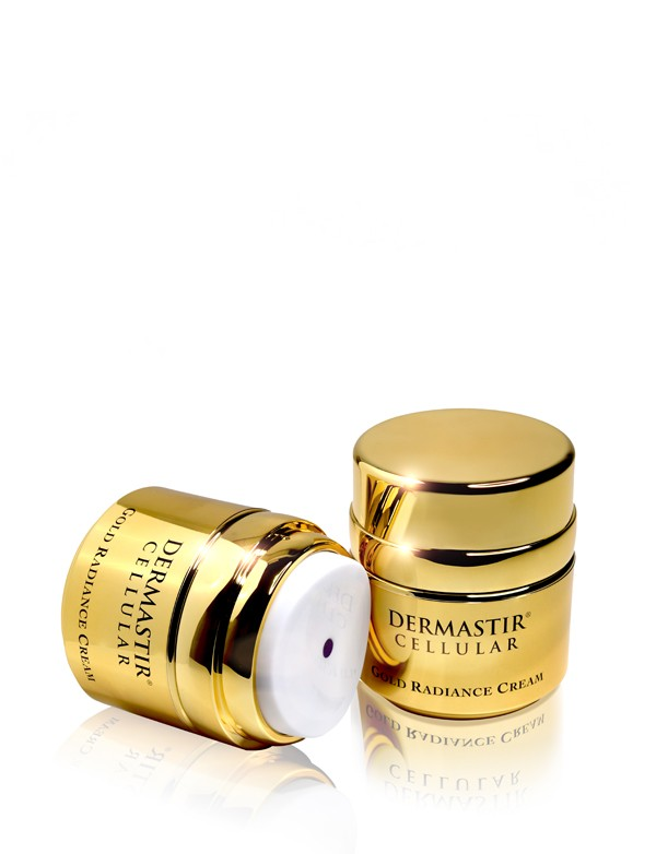 Dermastir Crema Cellular Gold Radiance