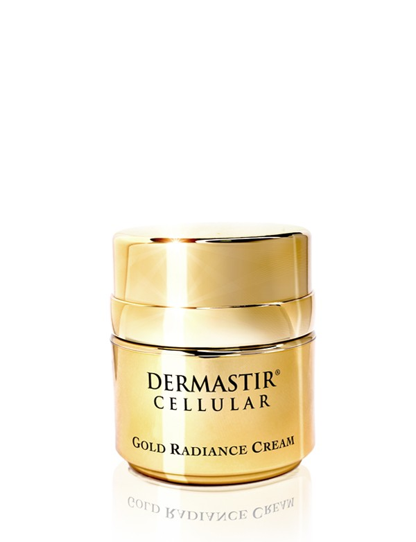 Крем Dermastir Cellular Gold Radiance