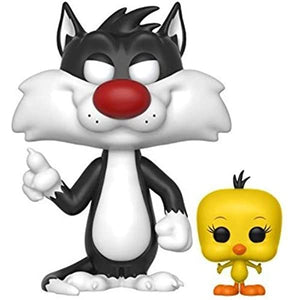 Funko Pop! Animation Looney Tunes Sylvester & Tweety