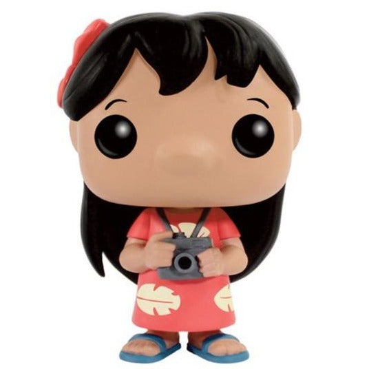 Funko Pop! Disney Lilo & Stitch Lilo