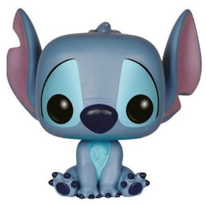 Funko Pop! Disney Lilo & Stitch Stitch Seated