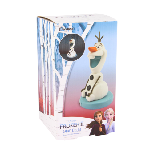 Lámpara Disney Frozen Olaf