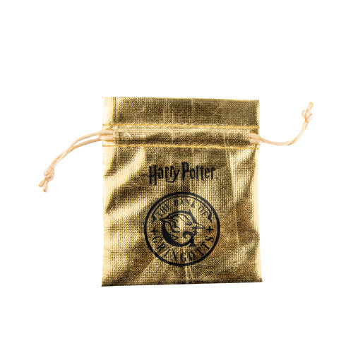 Molde chocolatinas Harry Potter Monedas Gringotts