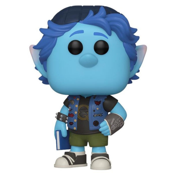 Funko Pop! Disney Pixar Onward Barley Lightfoot