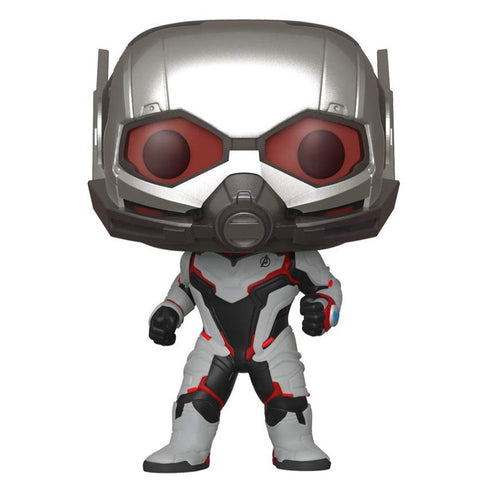 Funko Pop! Marvel Vengadores Endgame Ant-Man
