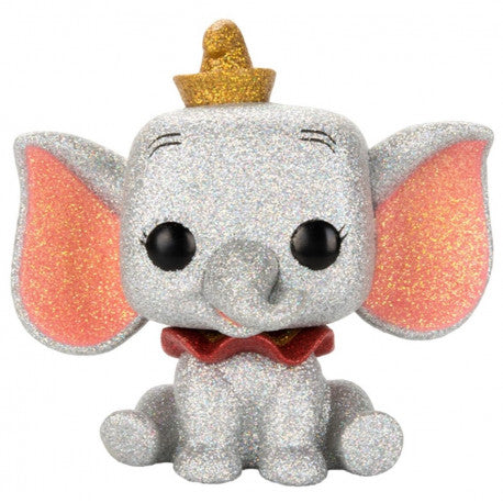 Funko Pop! Disney Dumbo Diamond Collection (Special Edition)
