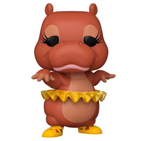 Funko Pop! Disney Fantasía 80th Hyacinth Hippo