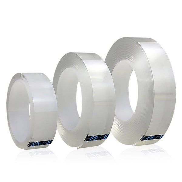 Transparent Non-marking Waterproof Tape