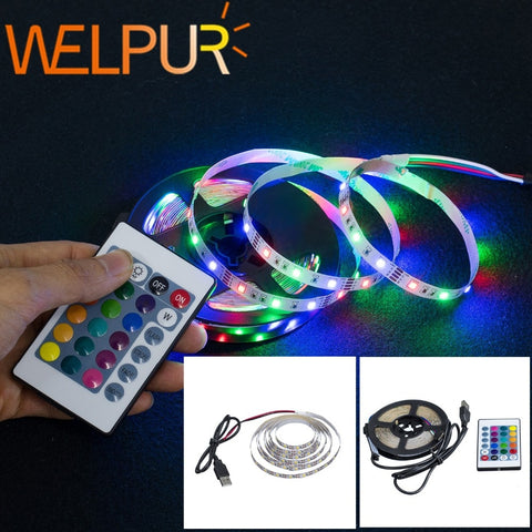 LED Strip Light USB