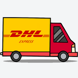 Total-Hockey DHl Delivery