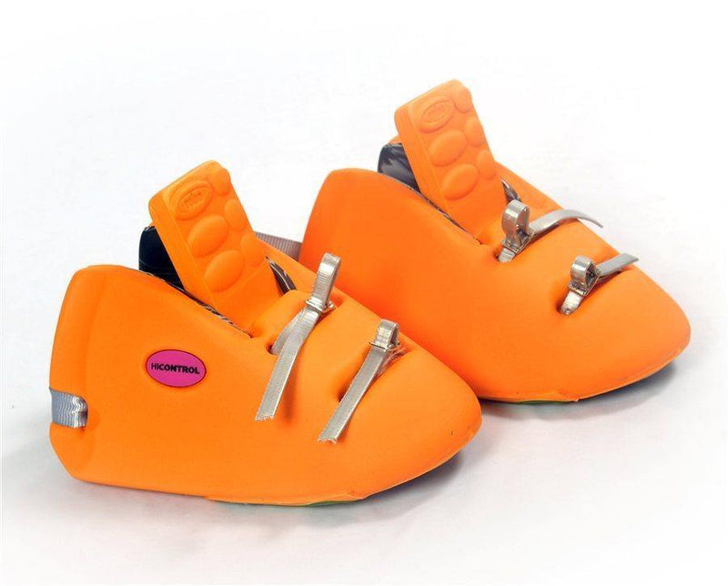 Hi Control Orange Kickers