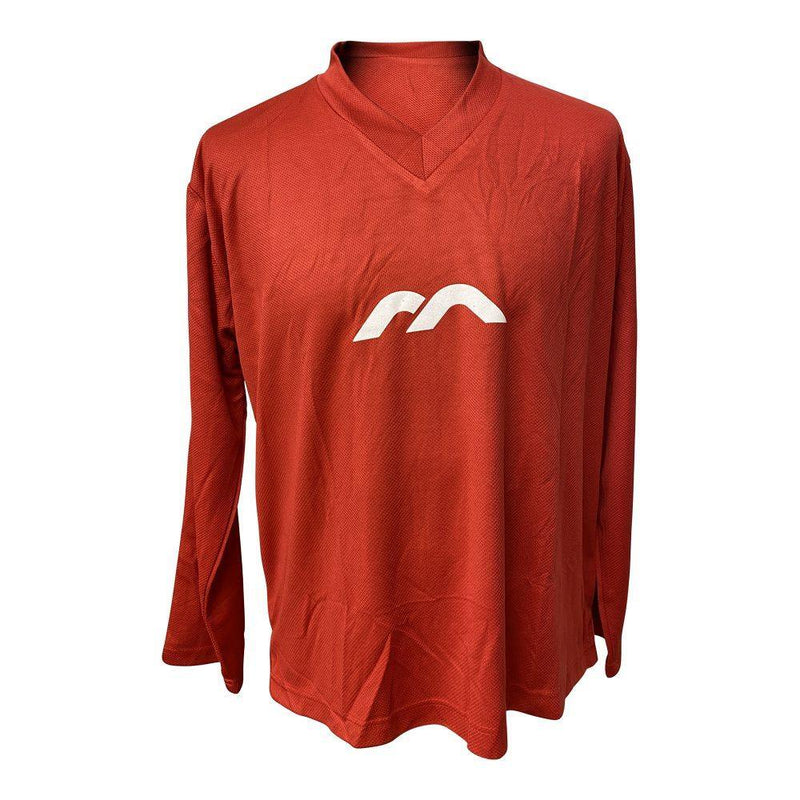 Mercian Hockey Red Smock