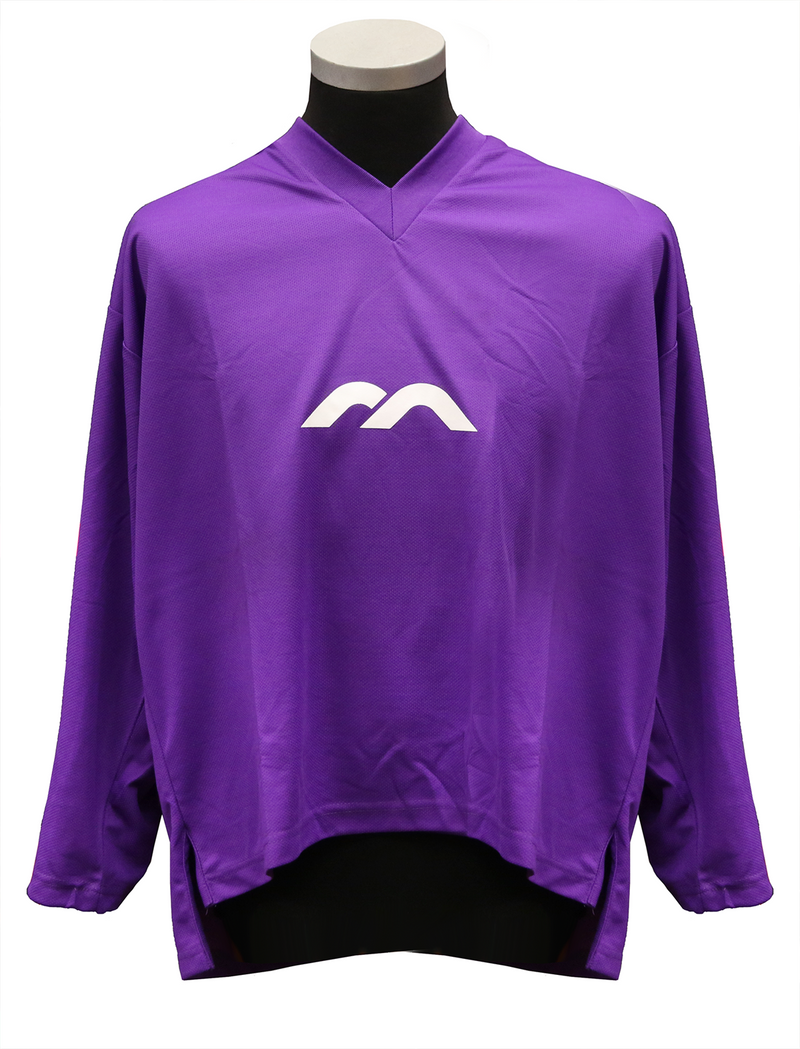 Mercian Hockey Purple Smock