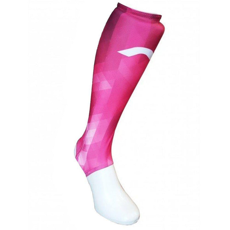 Mercian Hockey Shinliner - Pink