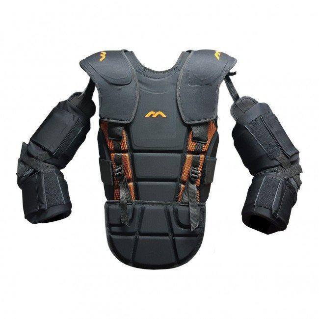 Mercian Hockey Evolution PRO Body Armour (2019)