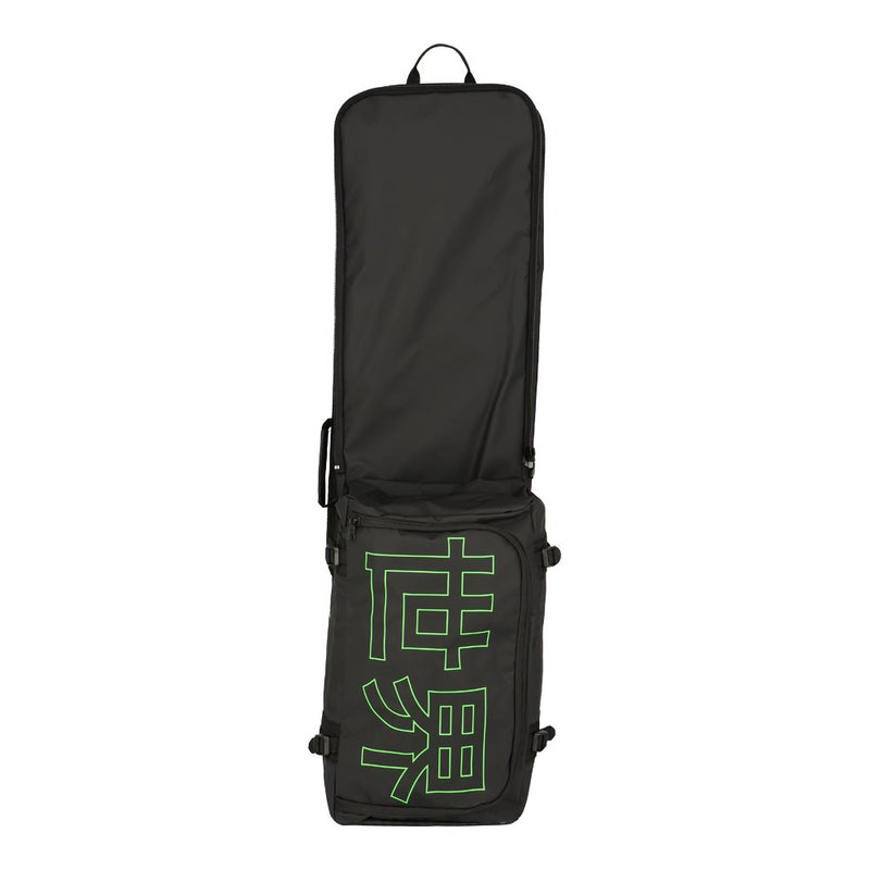 Iconic Black Pro Tour Stickbag Modular XL