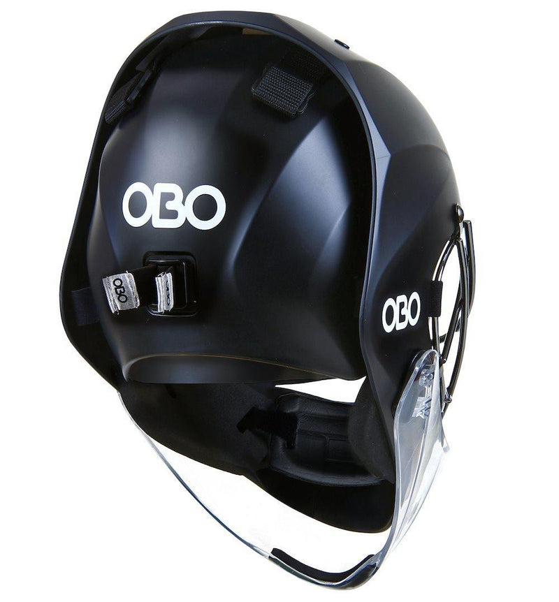 ABS Helmet with Throat Guard