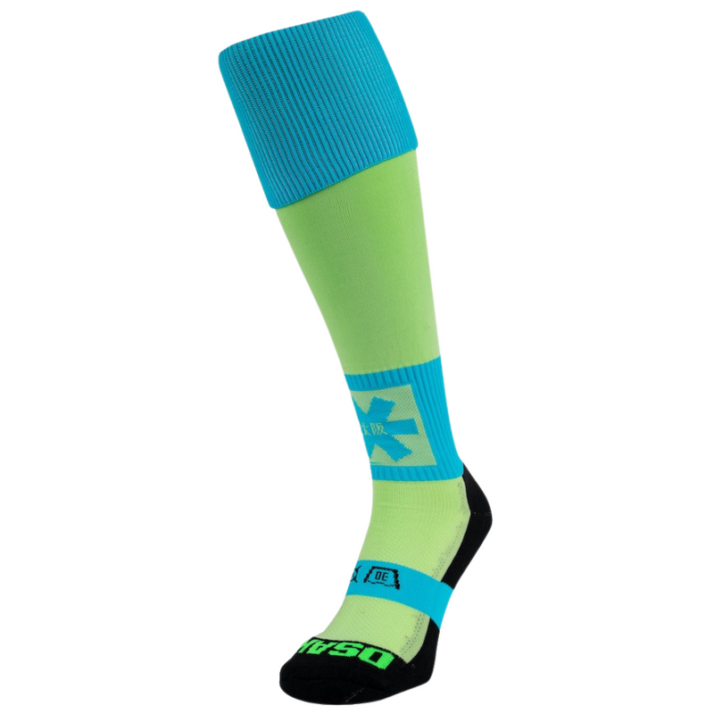 SOX Neo Mint/Vivid Turquoise