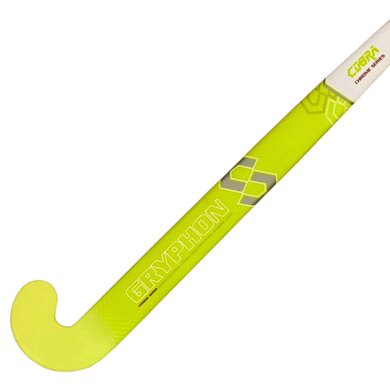 Chrome Cobra Pro 21 Lime (2019)