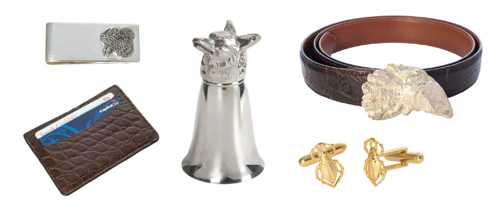 Holiday Gift Guide for the Man in Your Life explore stately gifts