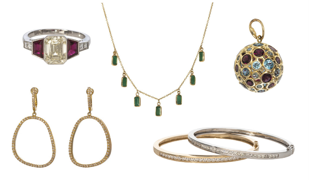 Gifts for the modern maven