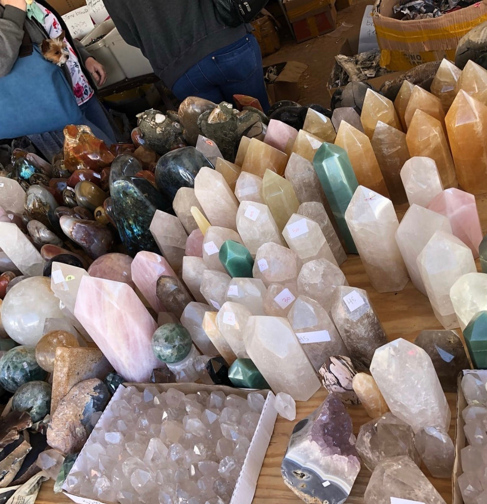 Tucson Gem Fair