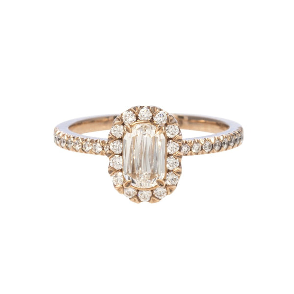 Christopher Designs Diamond Ring