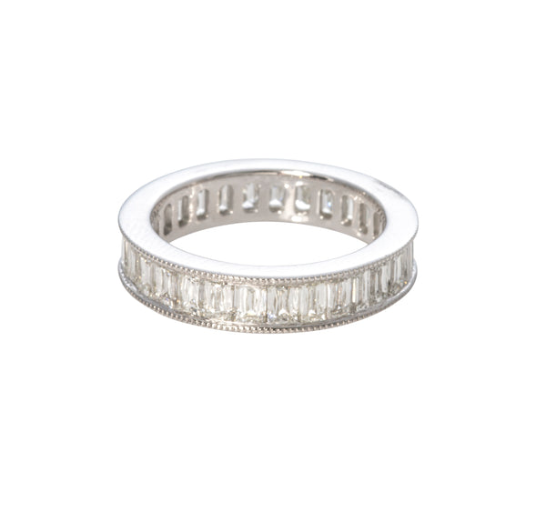 Christopher Designs Eternity Band