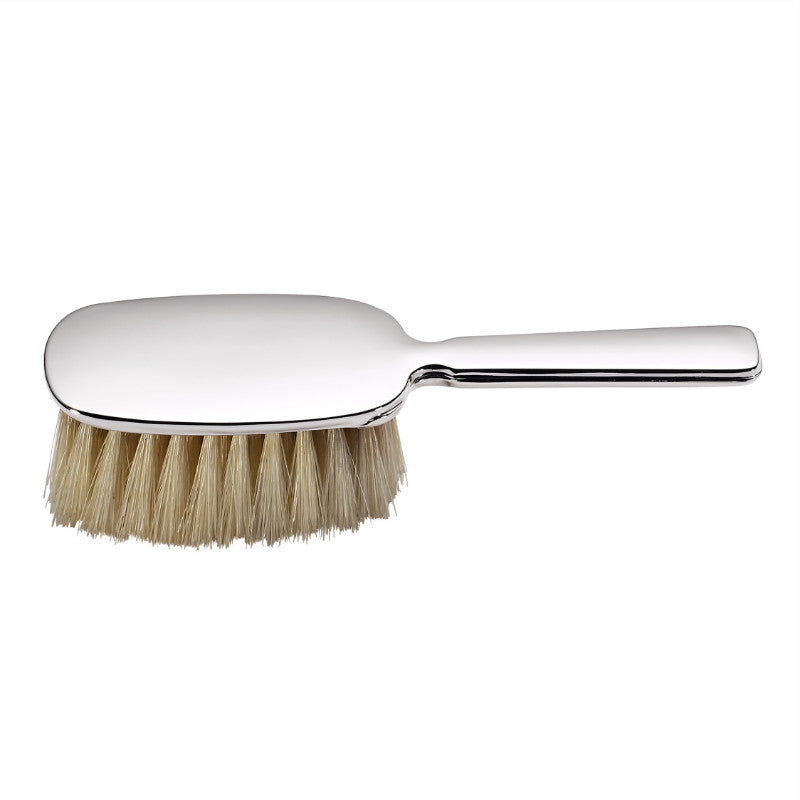 Girl s Sterling Silver Brush