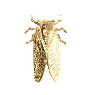 Goldbug Pin