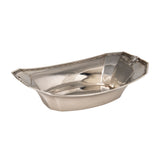 Estate Sterling Silver Master Nut Dish