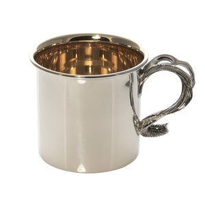 Grainger McKoy Traditional Sterling Silver Baby Cup