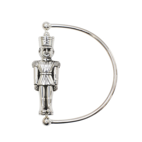 Toy Soldier Rattle