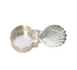Scallop Shell Pillbox