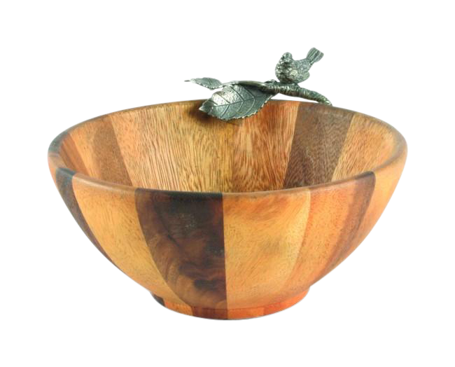 Songbird Small Salad Bowl
