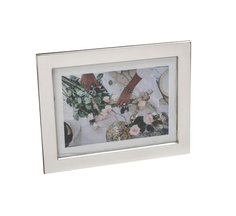 Sterling Silver 5x7 Frame
