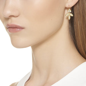 Temple St. Clair Foglia Earrings