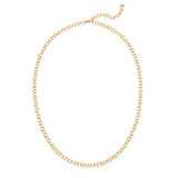 "Temple St. Clair 18"" Classic Oval Chain"