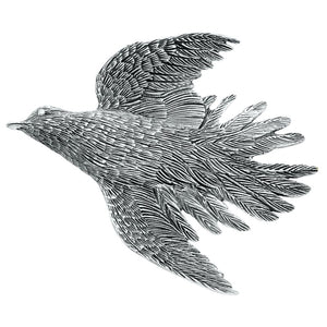 Grainger McKoy Dove Pin/Pendant