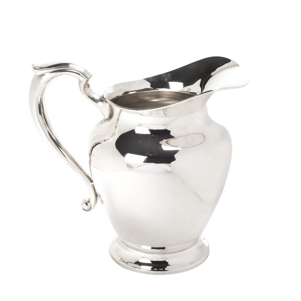 Estate Reed & Barton Sterling Silver Water Pitcher