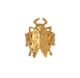 Goldbug Shining Star Ring