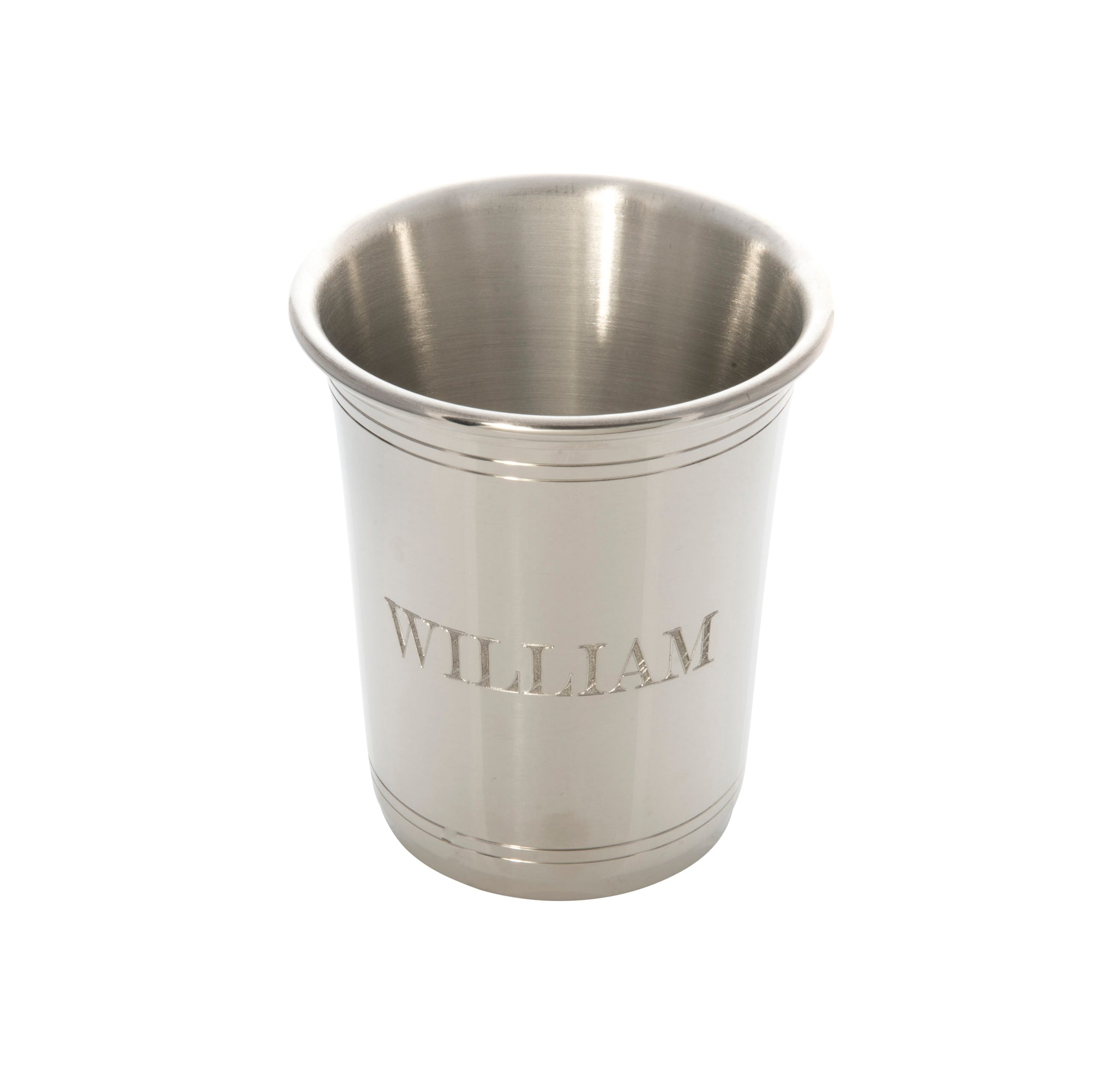 Carolina 8oz Pewter Julep Cup