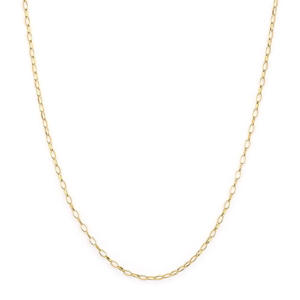 JudeFrances Gold Delicate Chain