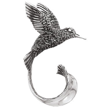 Grainger McKoy Hummingbird Pin