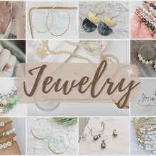 Load and play video in Gallery viewer, Jewelry Lightroom Presets