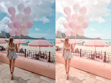 Load image into Gallery viewer, Pastel Lightroom Presets